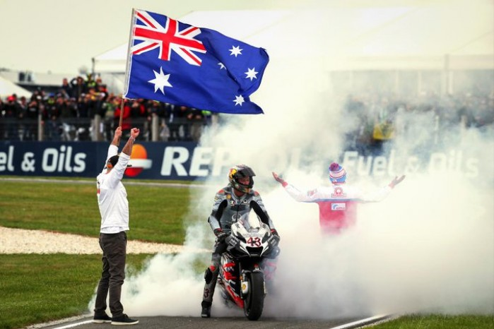 MotoGP Australia Phillip Island Jack Miller