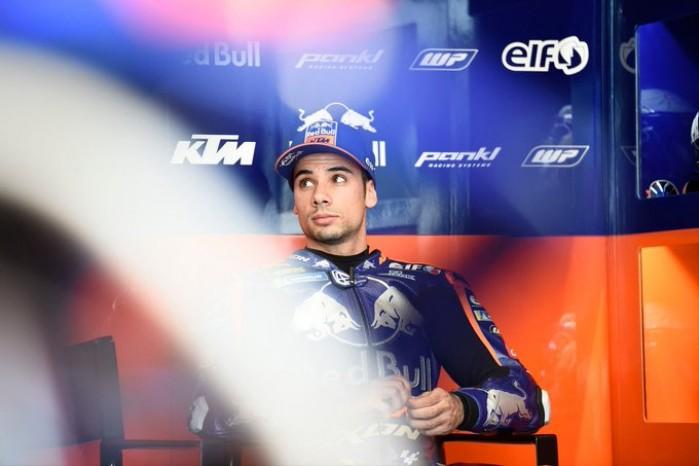 MotoGP Australia Phillip Island Miguel Oliveira