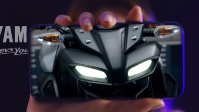 Nowosci Yamaha 2020