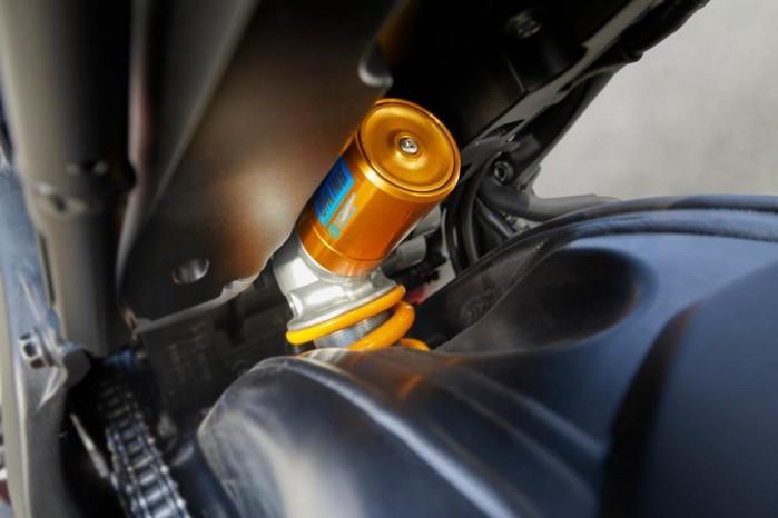 2020 Honda CBR1000RR R ohlins