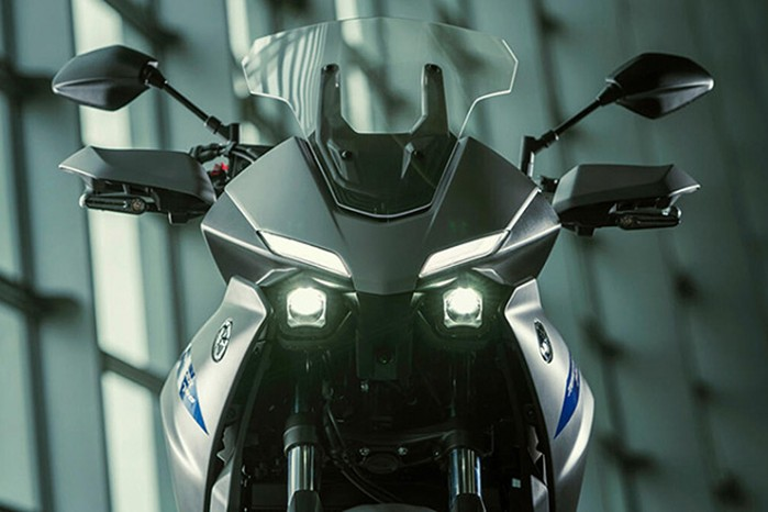 2020 Yamaha Tracer 700 przod