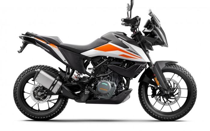 2020 KTM 390 ADVENUTRE 04