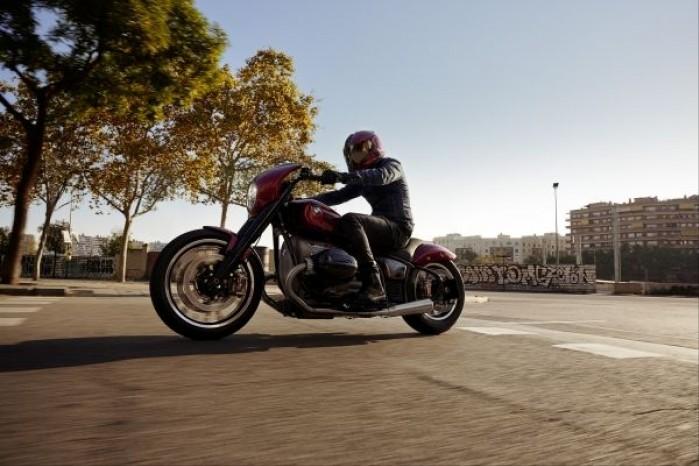 nowe BMW Concept R18 2