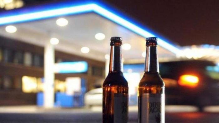 jazda pod wplywem alkoholu