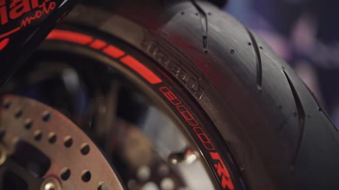 Pirelli Eicma 2019
