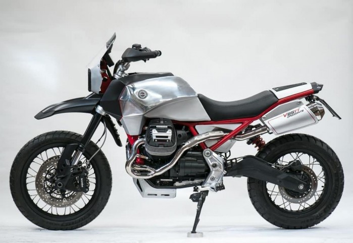 B moto guzzi v85 tt orizzonte officine rossopuro 8