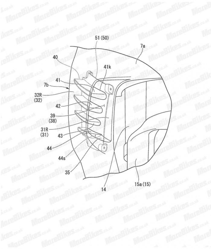 honda skrzydla patent 04