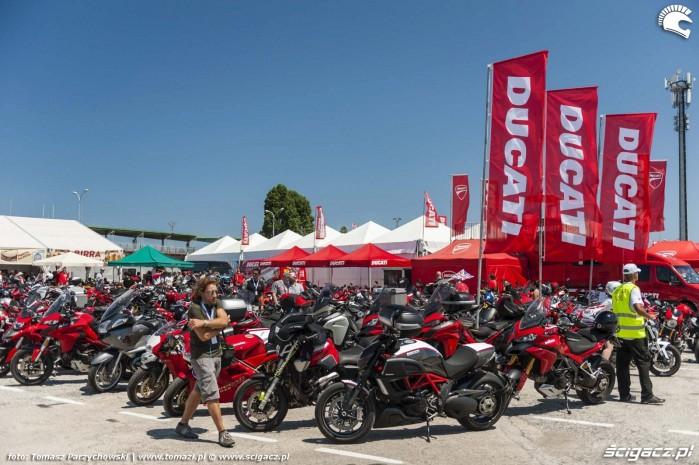 World Ducati Week 2018 relacja 24