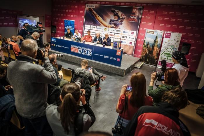 Superenduro Krakow konf 2
