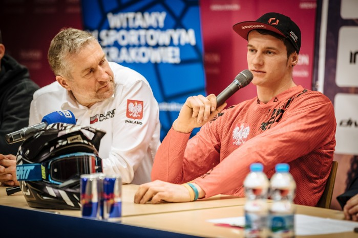 Superenduro Krakow konf 4