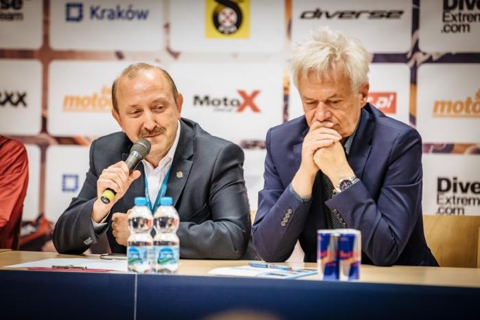 Superenduro Krakow konf 6