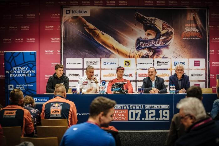 Superenduro Krakow konf 7