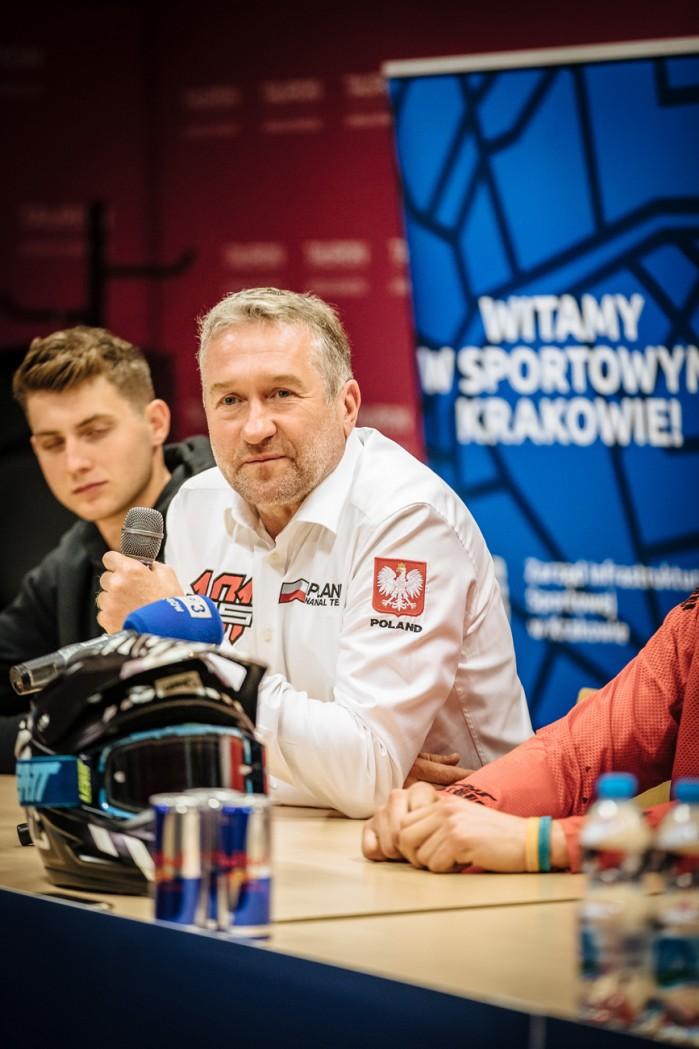 Superenduro Krakow konf 8