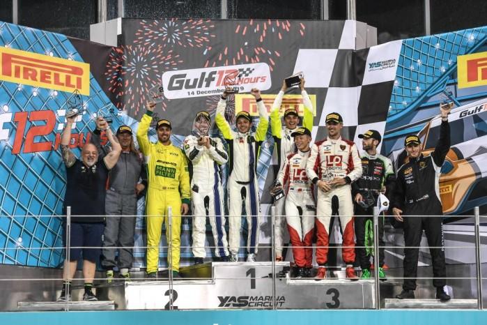 Gulf12 Rossi 10