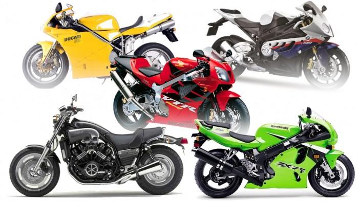 najbardziej kultowe motocykle