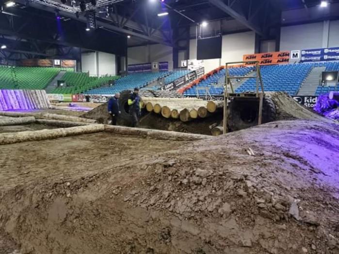 Sachsen Arena Enduro 3