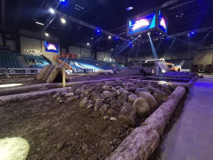 Sachsen Arena Enduro 5