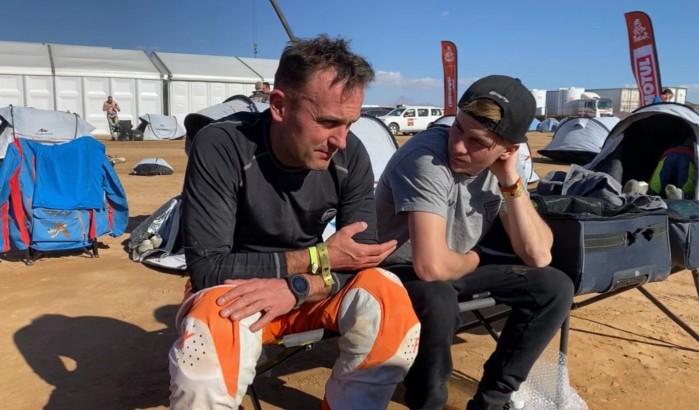 Dakar 2020 Krzysztof Jarmuz Stage 2 16.33.24
