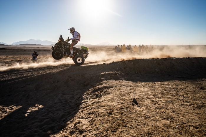 Dakar 2020 Arek Lindner stage 3 M52 6755