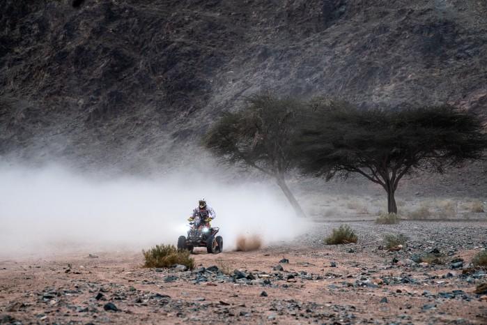 Dakar 2020 Stage 4 Lindner Arek M136652