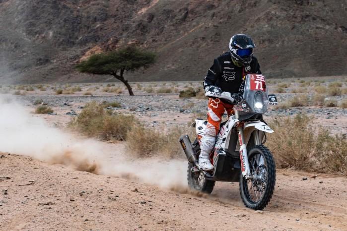 Dakar 2020 Jarmuz Krzysztof stage 4 21.40.16
