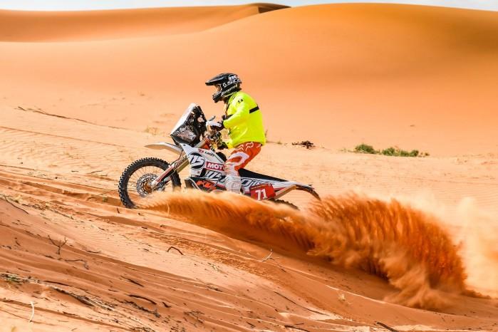 Krzysztof Jarmuz Dakar 2020 etap 6 20.49.52