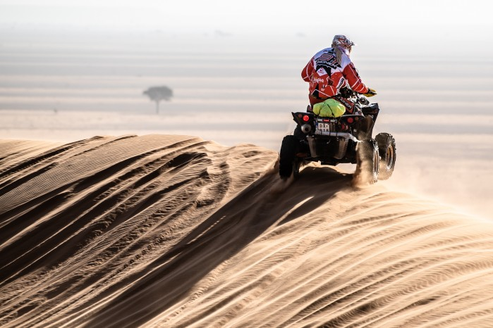 Dakar 2020 Lindner Arkadiusz M133560