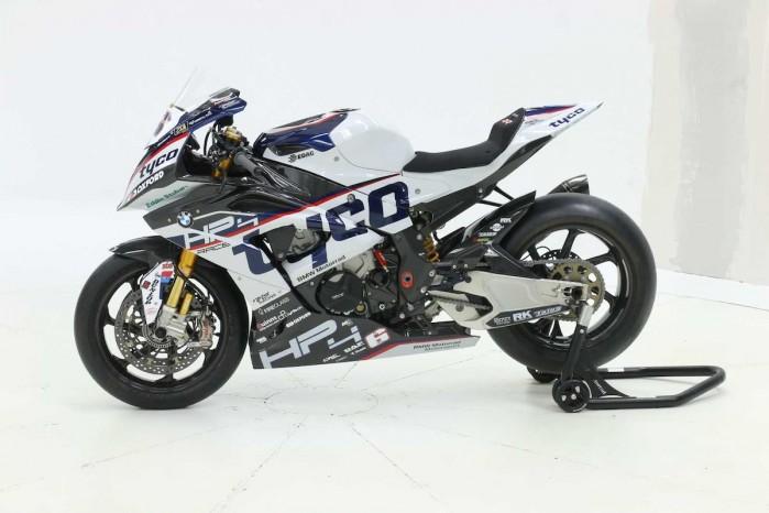 tyco bmw hp4 race 01