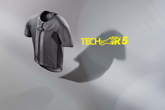 Alpinestars TechAir5 01
