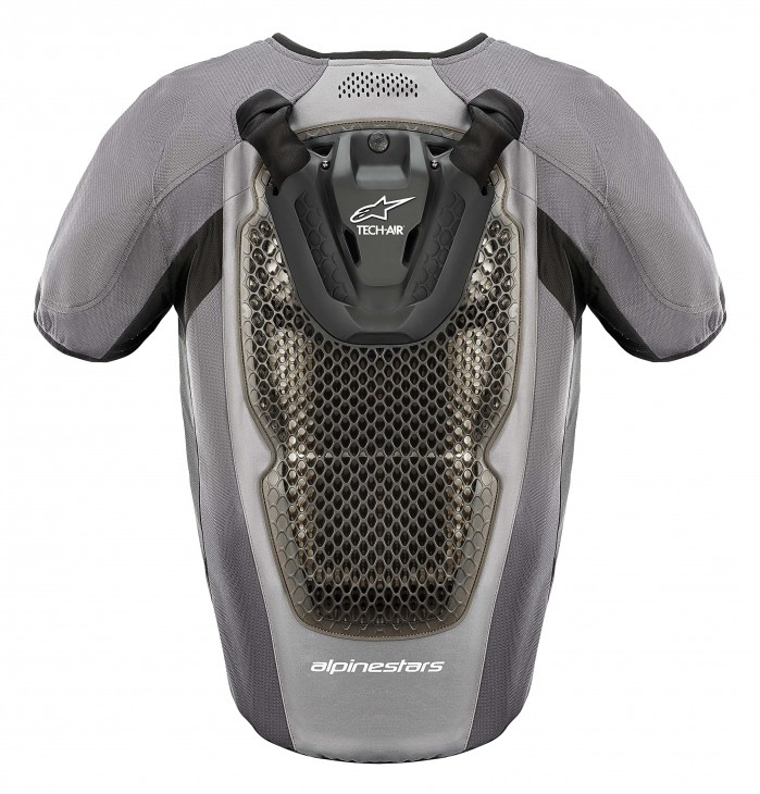 Alpinestars TechAir5 05