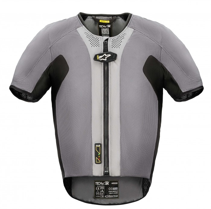 Alpinestars TechAir5 07