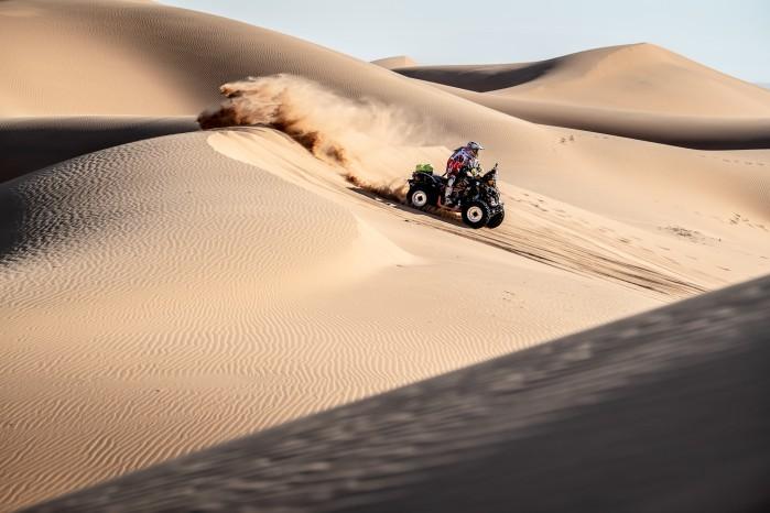 Dakar 2020 Lindner Arkadiusz M115113