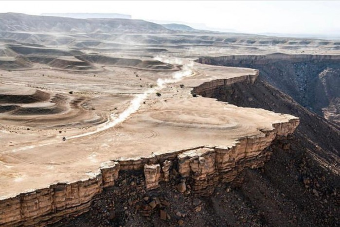Dakar 2020 Arabia Saudyjska