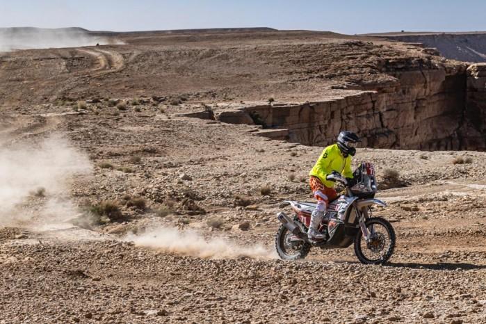 Dakar 2020 Krzysztof Jarmuz 17.22.30