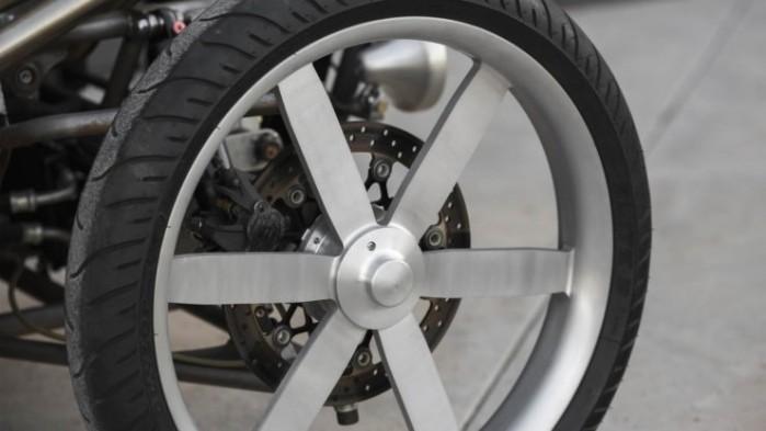 Scarlett 3wheel 14