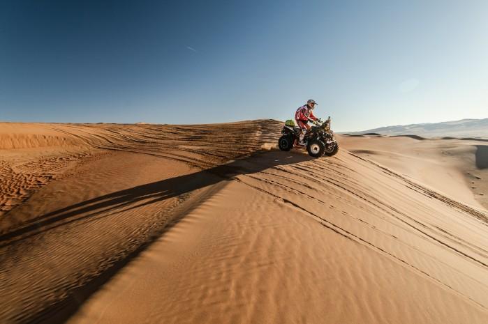 Dakar 2020 Lindner Arkadiusz stage 11 M52 0324