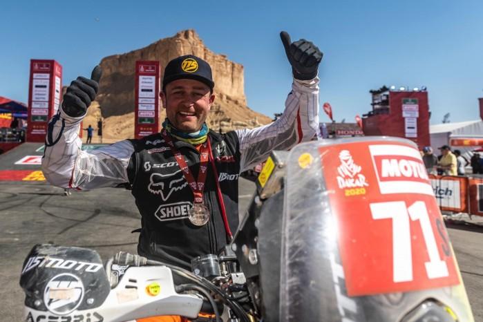 Jarmuz Krzysztof Dakar 2020 meta 01 17 at 15.55.46