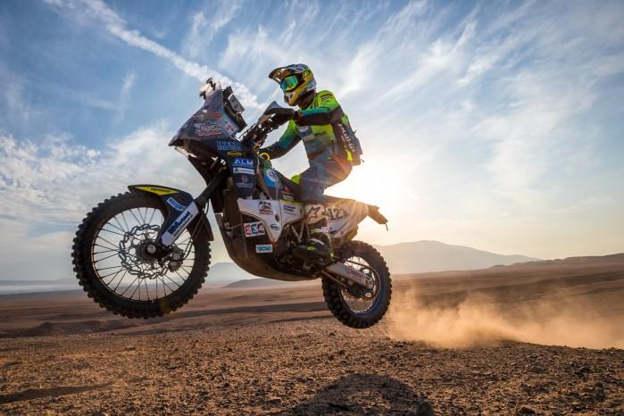 Straver Dakar