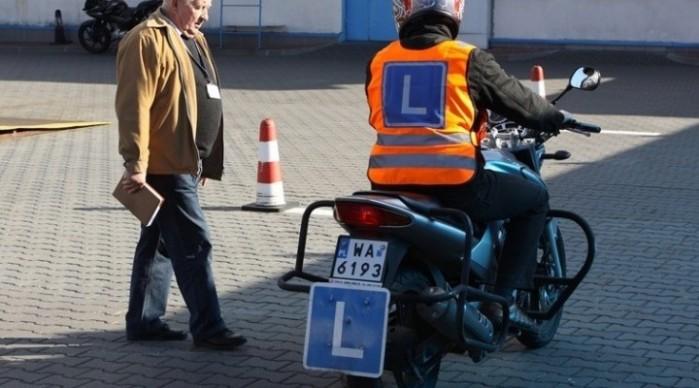 prawo jazdy a2