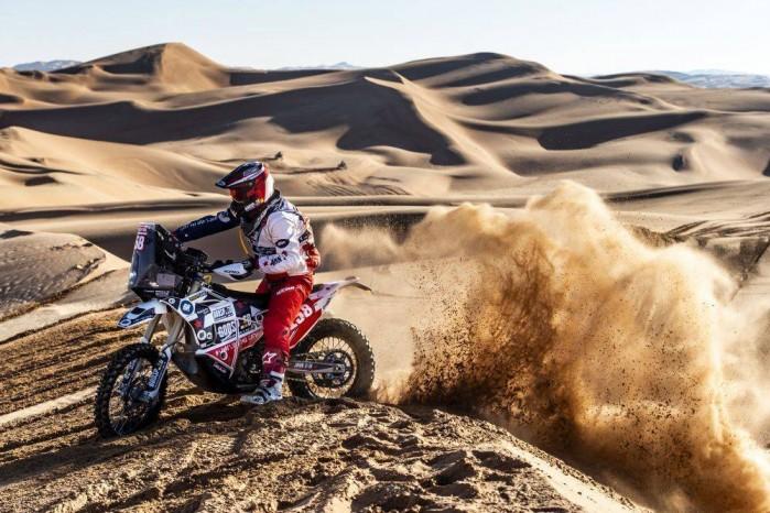 Dakar Moto1