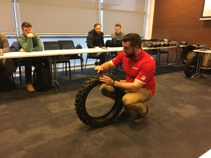 Bridgestone Szkolenie 1
