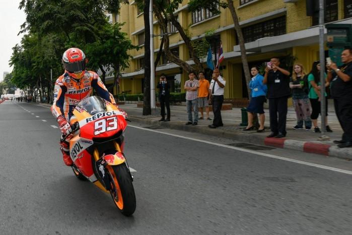 motogp tajlandia