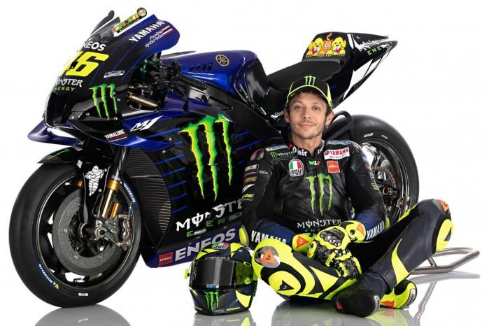 Rossi 2020