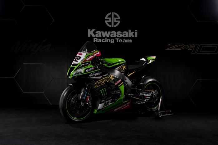 Kawasaki WSBK 2020 01 frontbok