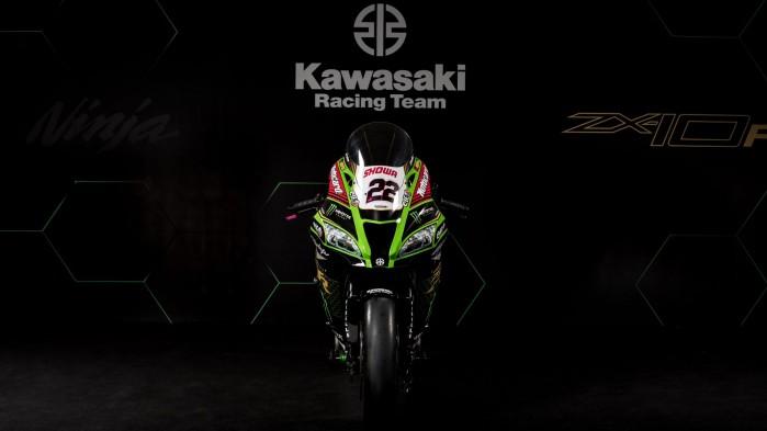 Kawasaki WSBK 2020 02 front