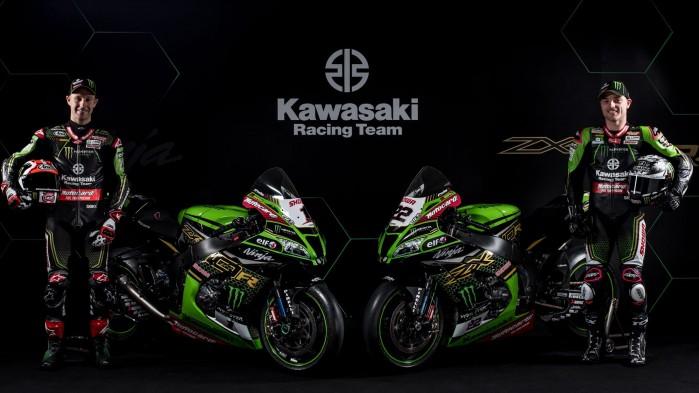 Kawasaki WSBK 2020 03 rea lowes