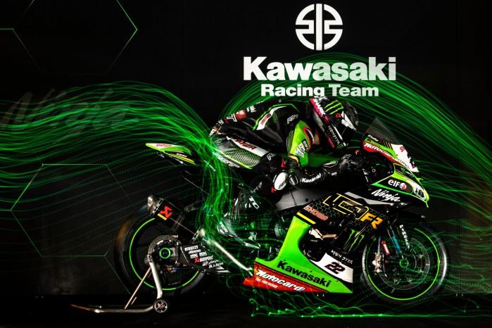 Kawasaki WSBK 2020 12 effect