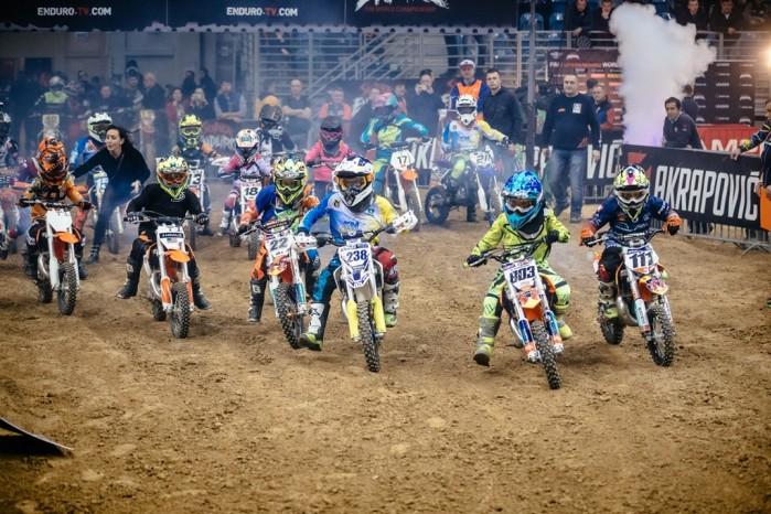 ZEM Racing Kids Race Krak lw