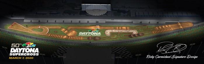 tor supercross Daytona