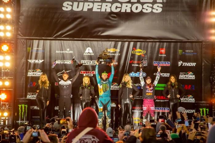 podium450
